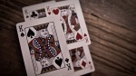 the monsieur plays Monarch-Playing-Cards-23