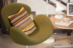 Stylish furniture - Maharam Point by Paul Smith and Fritz Hansen Chairs 4