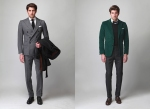 menswear 2012 ovadia & sons autumn winter