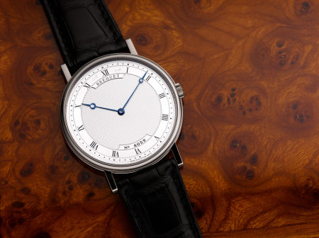monsieurs buyers guide to automatic dress watches cover