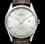 monsieurs buyers guide to automatic dress watches- Hamilton Thin O Matic