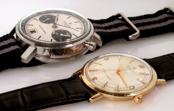 monsieurs buyers guide to automatic dress watches