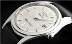 monsieurs buyers guide to automatic dress watches- Longines Silver Arrow