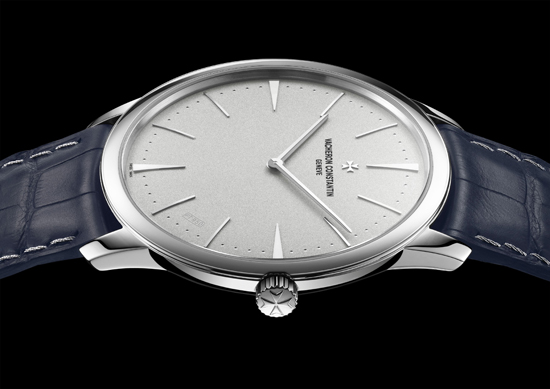 monsieurs buyers guide to automatic dress watches- Vacheron Constantin Patrimony Contemporaine