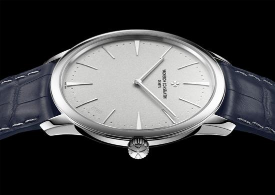 monsieurs buyers guide to automatic dress watches- Vacheron Constantin Patrimony Contemporaine