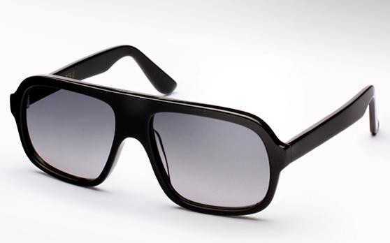 australian designer Graz JJH sunglasses