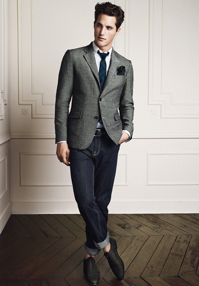 the monsieur s guide to men s smart casual courtesy of