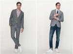 The Monsieur Preppy Dress Style for Men featuring Gant Rugger SS2012