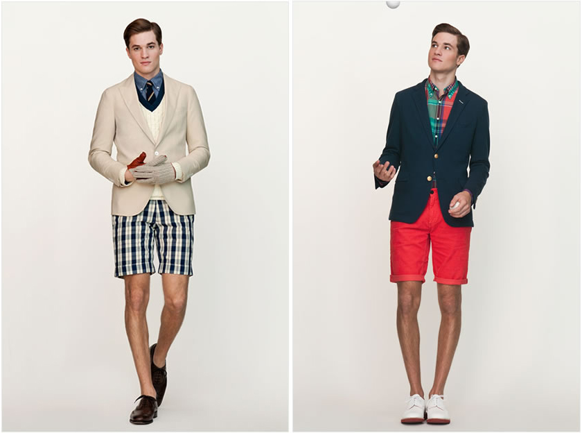 The Monsieur's Guide to Preppy Dress Style- Featuring Gant ...
