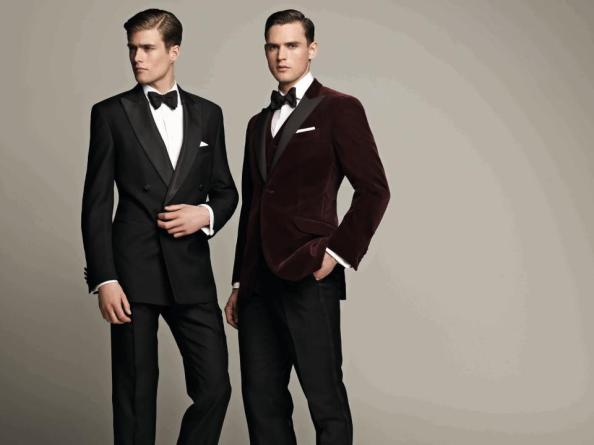 menswear 2012 hackett autumn winter collection 5