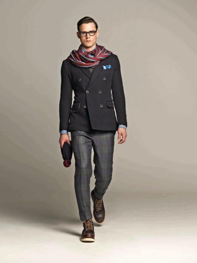 menswear 2012 hackett autumn winter collection 7