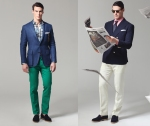 Menswear 2013 Ovadia & Sons Spring Summer Collection_lead
