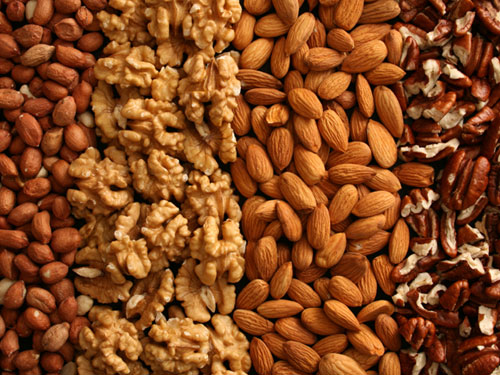 Nuts are a great source of protein and fibre, unfortunately due to high fat content, accidental over indulgence can set your fitness goals backward.