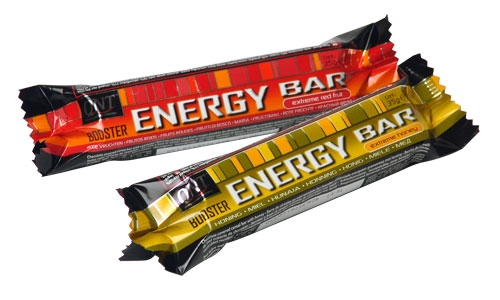 Like Gatorade, unless you are a high performance athlete, energy bars are totally irrelevant for you. They usually pack the calories of a full meal but don't quite keep you as full as a complete meal.