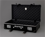 James Bond Globe-Trotter briefcase
