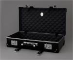 James Bond Globe-Trotter briefcase