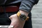 wornandwound NATO watch strap 11