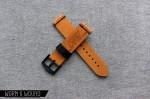 wornandwound NATO watch strap 5