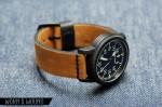wornandwound NATO watch strap 7