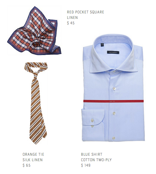 suitsupply spring summer 2013 collection - 2