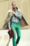 guide to mens smart casual- comodo square ss13 8