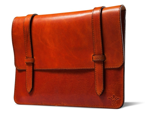 Handcrafted Leather- Vichithong iPad cases 3