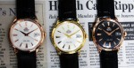 Variations of the Orient Bambino