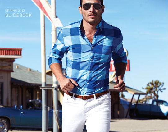 bonobos guide to menswear spring 2013 1