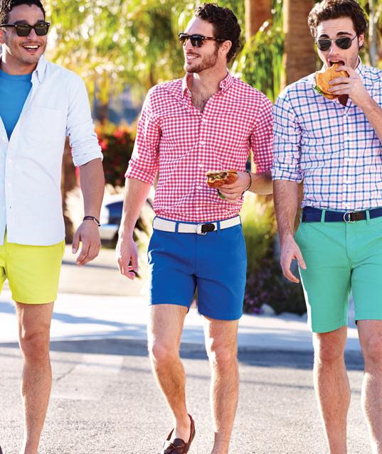 Pink Shirt And Shorts | Is Shirt