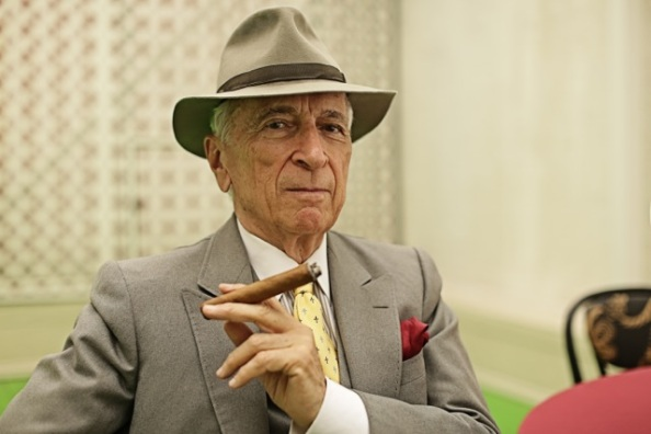 Gay Talese and what makes a man - 8