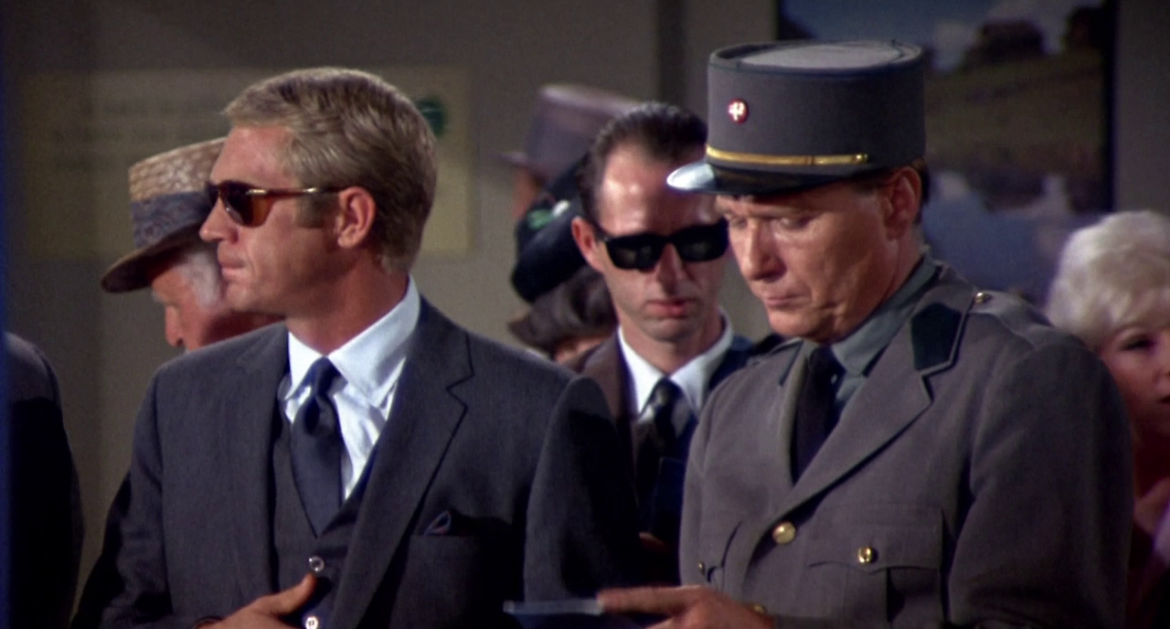 The most stylish movie ever made: The Thomas Crown Affair ...