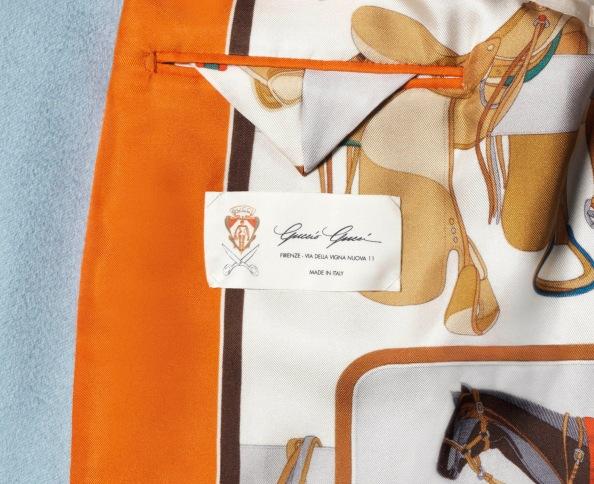 gucci lapo wardrobe menswear SS2014 - 1