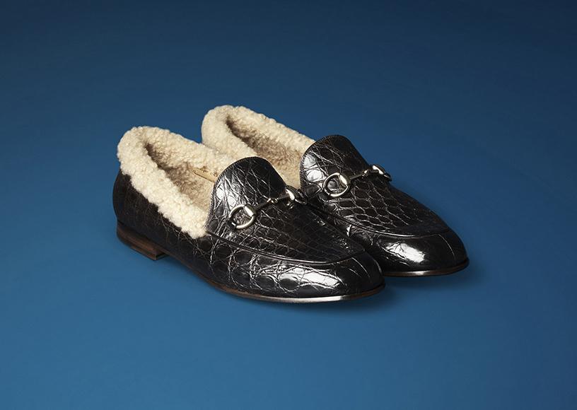 gucci lapo wardrobe menswear SS2014 – shoes 2