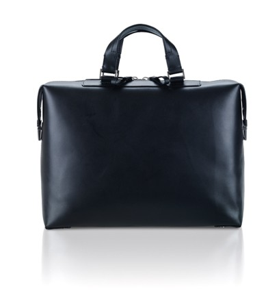 5 Timeless Laptop Briefcases Worth Buying- Bonastre D6 Work Bag 1