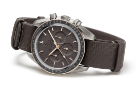 BASEL2014 Speedmaster Apollo 11 45th Anniversary Limited Edition 5