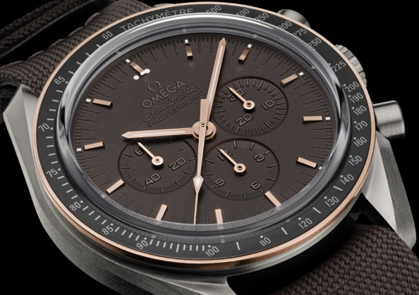 BASEL2014 Speedmaster Apollo 11 45th Anniversary Limited Edition