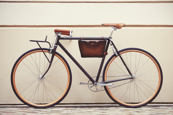 Ride Stylishly Berluti and Cycles Victoire Collaboration_1