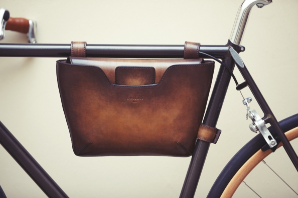 Ride Stylishly Berluti and Cycles Victoire Collaboration_5