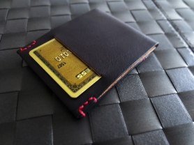 cool slim wallets - von vantage 1