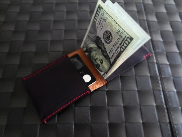 cool slim wallets - von vantage 2