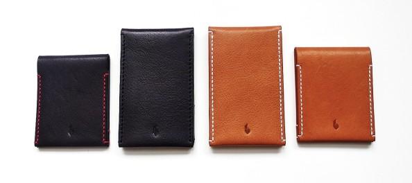 cool slim wallets - von vantage 3