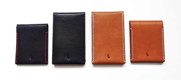 cool slim wallets - von vantage 3