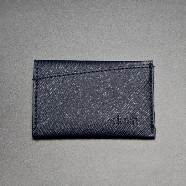 TRIM Saffiano Wallet 3