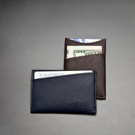 TRIM Saffiano Wallet 4