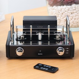 5 Things you need for a Stylish Man Cave - V30 Hybrid Tube Amplifier 3