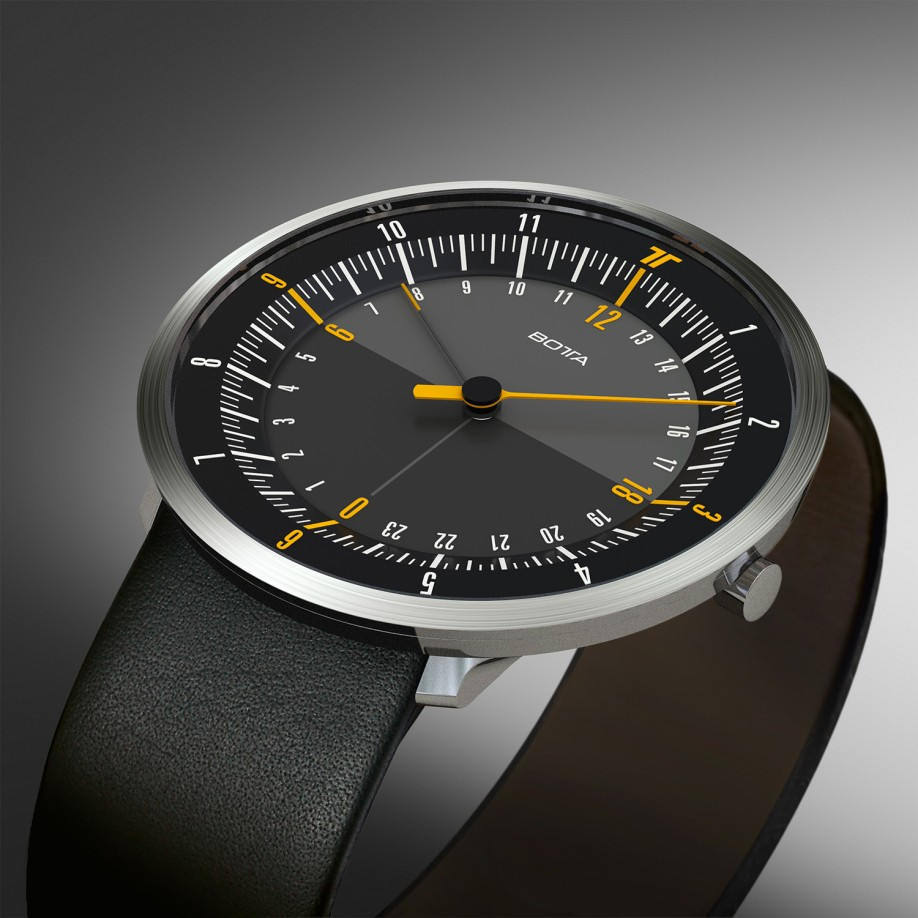 watches which look expensive but arent botta design duo