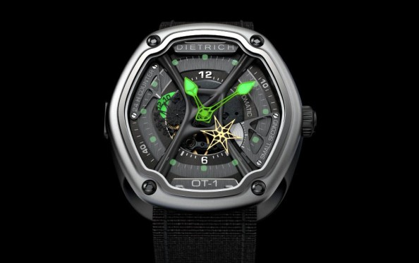 watches which look expensive but arent - Dietrich OT-1 2