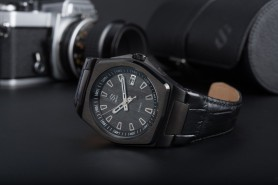 5 Mechanical Watches Under $500 - cover