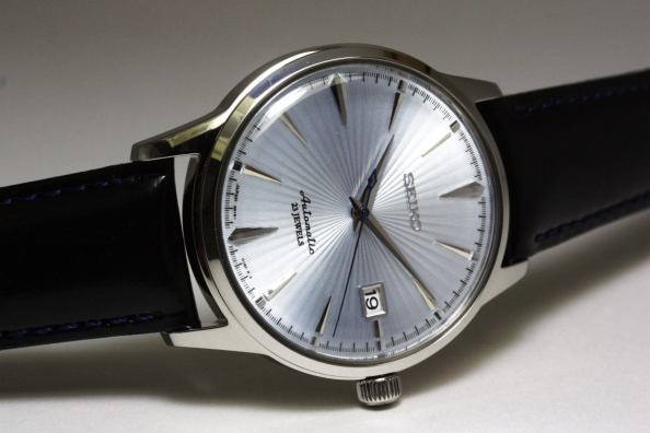 Affordable dress watch - Seiko SARB065