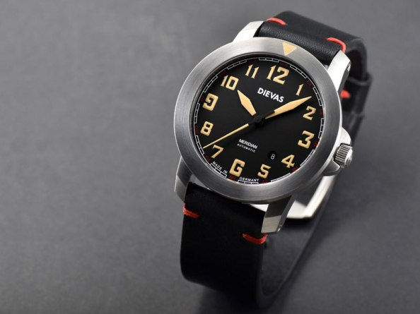 Buyers Guide - Affordable Cool Watches meridian - 3